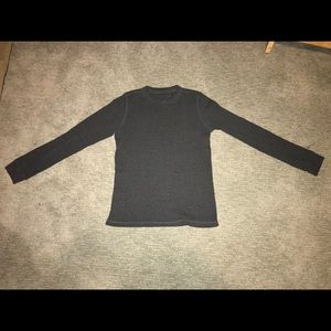 Urban Pipeline Thermal (Dark Gray) size Large